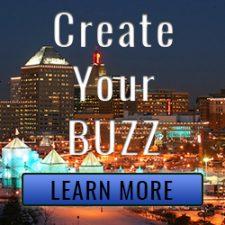 ENTERTAINMENT Create Your BUZZ