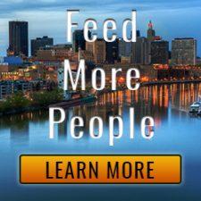 RESTAURANTS Feed More People