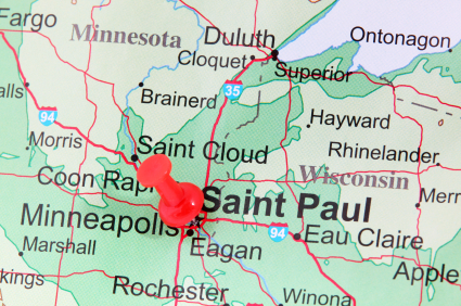 Welcome to Saint Paul