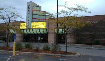 Woodbury 10 Theatre