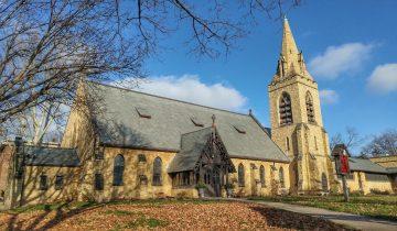 St. Clement's Episcopal Church