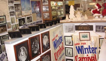 Saint Paul Winter Carnival Museum