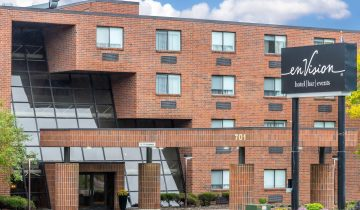 enVision Hotel St. Paul South, an Ascend Hotel Collection Member