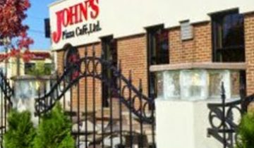 John's Pizza Cafe Ltd.