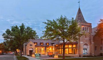 Unity Church-Unitarian