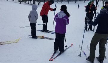 Como Park Ski Center
