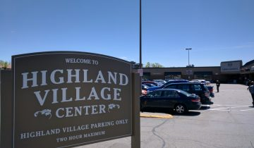 Highland Village Center