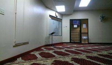 Masjid Attaqwa, Muslim American Society
