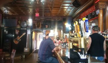 Neumanns Bar