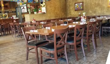Morelos Mexican Restaurant