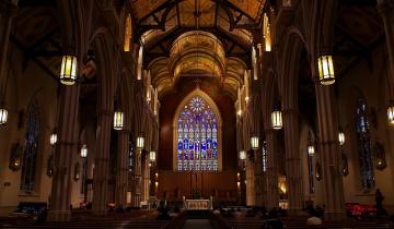Augustana Lutheran Church