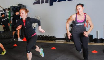 CrossFit Slipstream